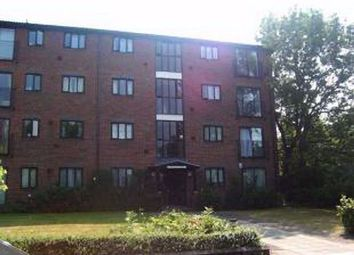 Thumbnail 2 bed flat to rent in 6 Chepstow Road, Croydon, Surrey