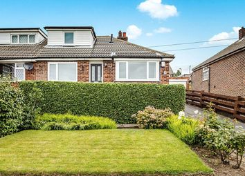 Thumbnail 3 bed semi-detached house for sale in Regent Road, Kirkheaton, Huddersfield