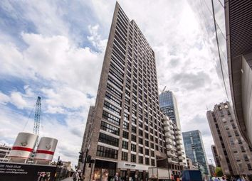 Thumbnail 3 bed flat to rent in Aldgate Place, Wiverton Tower, Aldgate, London