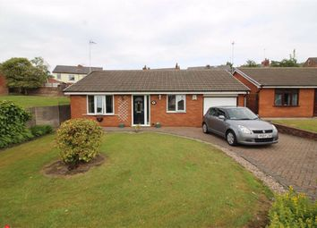 Thumbnail 2 bed detached bungalow for sale in Fellside, Whelley, Wigan