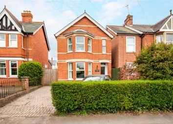 Thumbnail 3 bed detached house for sale in Enborne Road, Newbury, Berkshire