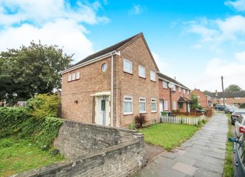 Thumbnail 3 bed end terrace house for sale in Whitefields Road, Cheshunt, Waltham Cross