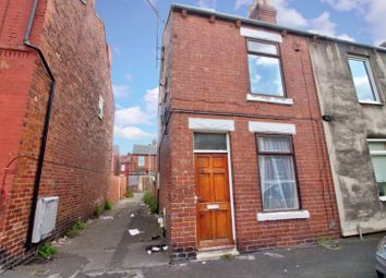 3 bed end terrace house for sale in Co-Operative Street, Rotherham S63