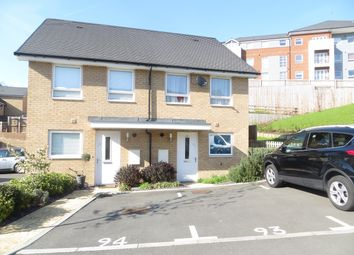 Thumbnail 2 bed property to rent in Egerton Close, Belvedere