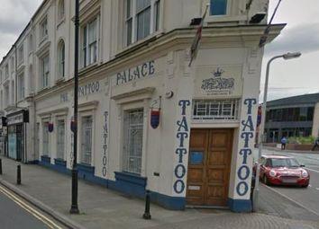 Thumbnail Retail premises to let in 29-31 Chapel Ash, Wolverhampton