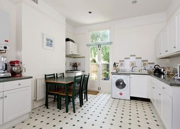 Thumbnail 1 bed property to rent in Trefoil Road, London