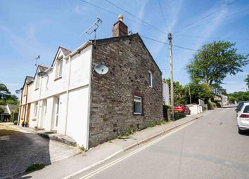 Thumbnail 2 bed end terrace house for sale in Rhind Street, Bodmin