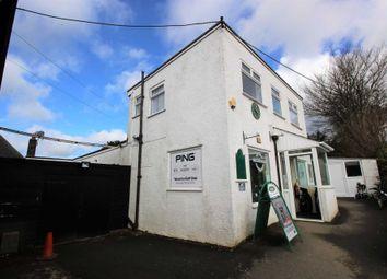 Thumbnail 2 bedroom maisonette to rent in Golf Links Road, Yelverton