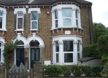 Thumbnail 1 bed flat to rent in St. Johns Road, Penge, London