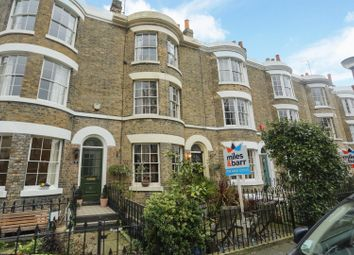 Thumbnail 3 bed property for sale in Vale Square, Ramsgate