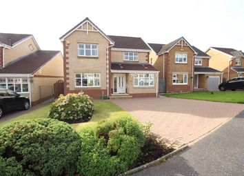 Thumbnail 5 bed property for sale in 49 Drummore Avenue, Carnbroe