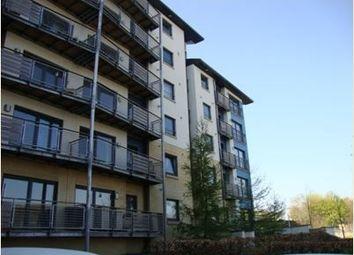 2 bed flat to rent in Flat 6, 5 Drybrough Crescent, Edinburgh EH16