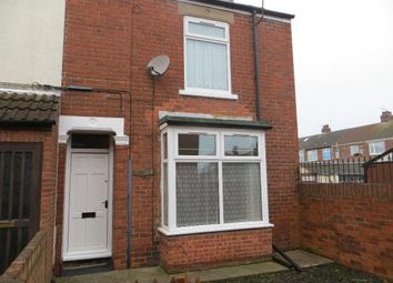 Thumbnail 2 bed end terrace house to rent in Allendale, Middleburg Street, Hull
