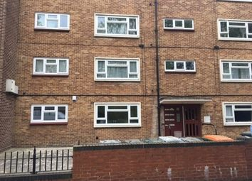 Thumbnail 2 bedroom flat to rent in Forest View Road, London