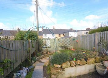 Thumbnail 2 bed terraced house for sale in Prospect Place, Helston, Cornwall