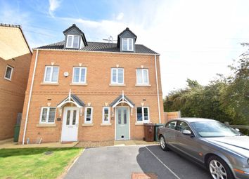 Thumbnail 3 bed semi-detached house to rent in Park Drive, Lofthouse