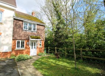Thumbnail 2 bed property to rent in Churchlands, Aldershot