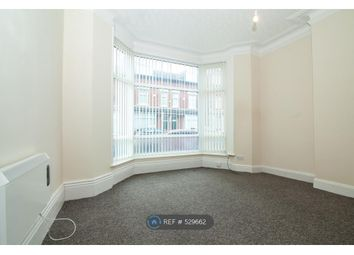 Thumbnail 1 bedroom flat to rent in Wyresdale Road, Bolton