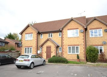 Thumbnail 2 bedroom flat for sale in Westminster Way, Lower Earley, Reading