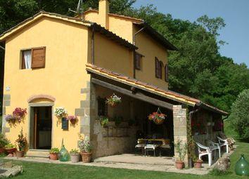 Thumbnail 2 bed town house for sale in Umbria, Perugia, Città di Castello, Perugia, Umbria, Italy