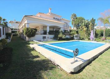 Thumbnail 5 bed property for sale in Marbella, Malaga, Spain