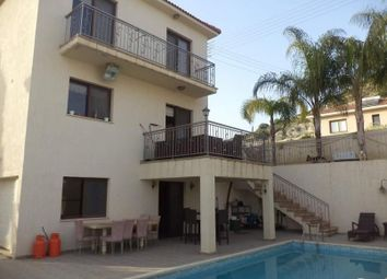Thumbnail 3 bed detached house for sale in Palodeia, Limassol, Cyprus