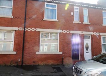 Thumbnail 3 bedroom terraced house to rent in Stokes Street, Clayton, Manchester