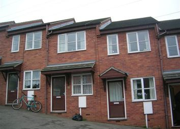 Thumbnail 1 bed terraced house to rent in Fairfield Street, Lincoln