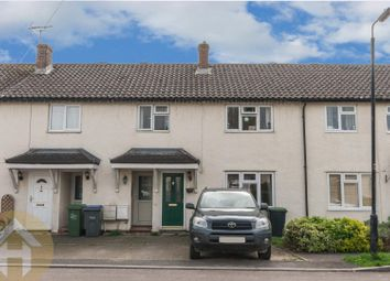 Thumbnail 3 bed terraced house for sale in Britannia Crescent, Lyneham, Chippenham