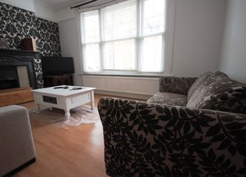 Thumbnail 4 bed flat to rent in Northcote Avenue, Ealing, London