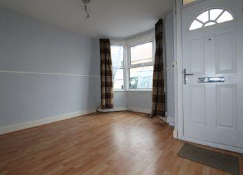 Thumbnail 3 bedroom terraced house to rent in Eva Road, Gillingham, Kent