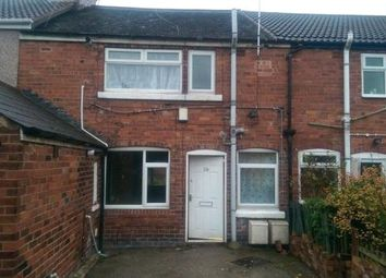 Thumbnail 1 bedroom flat for sale in Seymour Road, Maltby, Rotherham, South Yorkshire