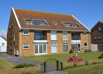Thumbnail 3 bed flat for sale in Manderley, Sea Road, Milford On Sea, Hampshire