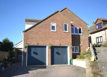 Thumbnail 4 bed detached house for sale in Eastdown Avenue, Preston, Weymouth