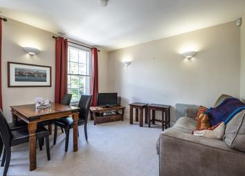 Thumbnail 2 bed property to rent in St. John Street, London