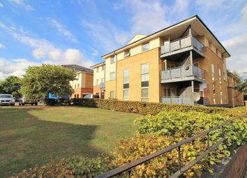 Thumbnail 2 bed flat for sale in Orton Grove, Enfield