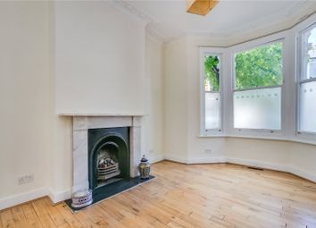 Thumbnail 1 bed flat for sale in Fontarabia Road, London