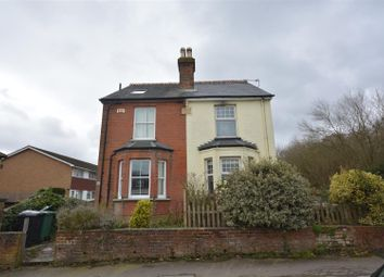 Thumbnail 3 bed semi-detached house to rent in Lewins Road, Epsom