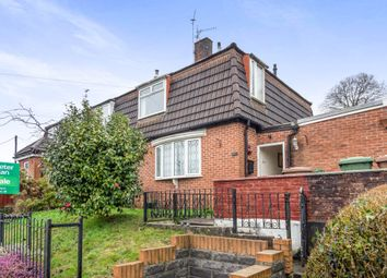 Thumbnail 3 bed semi-detached house for sale in Bryntirion, Bedwas, Caerphilly