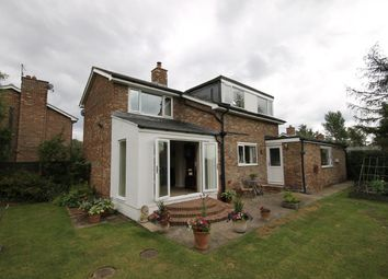 Thumbnail 4 bed detached house for sale in Oswaldene, Osmotherley, Northallerton