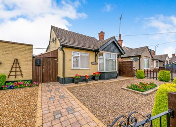 Thumbnail 2 bed detached bungalow for sale in Lockwood Close, Kingsthorpe, Northampton