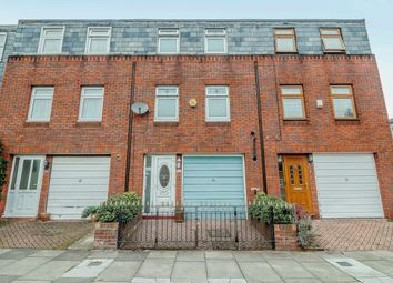 Thumbnail 3 bed terraced house for sale in Colebrook Way, London, London