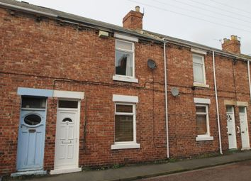 Thumbnail 2 bed terraced house to rent in Queen Street, Birtley, Chester Le Street