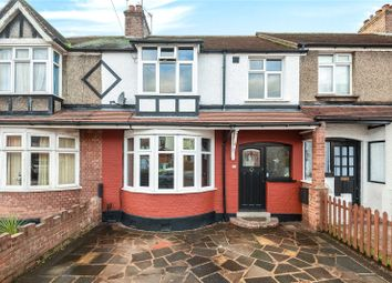 Thumbnail 3 bed terraced house for sale in Parkfield Avenue, Hillingdon, Uxbridge, Middlesex