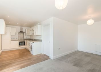 Thumbnail 2 bed flat for sale in The Hundred, Romsey