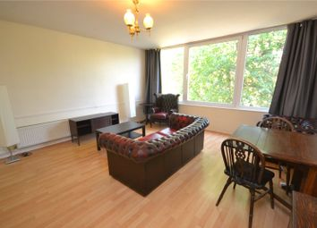 Thumbnail 1 bedroom flat to rent in Highgate Edge, Great North Road, East Finchley Highgate