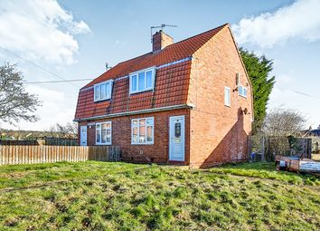 Thumbnail 2 bed semi-detached house for sale in Essex Place, Willington, Crook