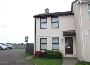 Thumbnail 2 bed property for sale in Magher Chirrym Port Erin, Isle Of Man