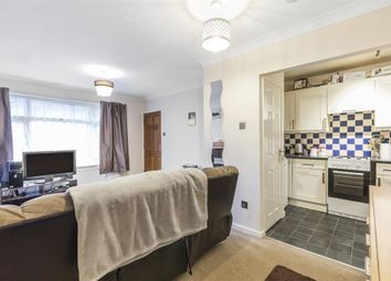 Thumbnail 2 bedroom flat for sale in Nelson Court, Ilkley