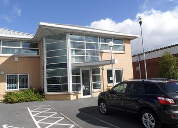 Thumbnail Office to let in Ground Floor, Unit 7, Howley Park Business Village, Morley, Leeds